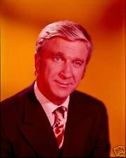 LESLIE NIELSEN THE BOLD ONES RARE 1970 NBC TV PHOTO