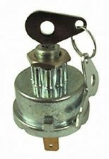 International 444 Tractor Ignition Switch (with extra terminal)