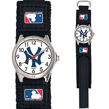 New York Yankees Future Star Youth / Kids Watch w/ Adjustable  Band