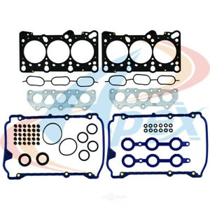 Engine Cylinder Head Gasket Set-DOHC, Eng Code: AHA Apex Automobile Parts
