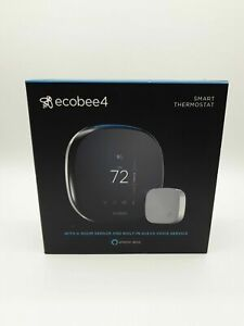 ecobee Ecobee4 smart Programmable Thermostat