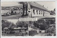 AK Hintersdorf, Gasthof Hammerschmidt, 1955