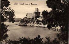 CPA LERICI castello visto da Maralunga . ITALY (530897)