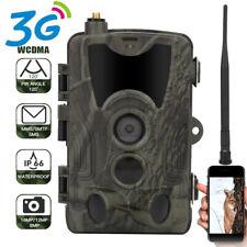 FOTOTRAPPOLA MIMETICA VIDEOCAMERA 16MP 3G 2G MMS EMAIL TRIAL CAMERA INFRAROSSO