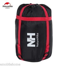 Outdoor Camping Sleeping Compression Bags Hiking Storage Carry Sack Pack Stuff