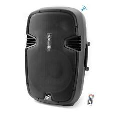 Pyle PPHP1547UIB Powered Bluetooth PA Active Loudspeaker System