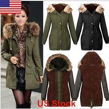 Women's Faux Fur Coats & Jackets | eBay