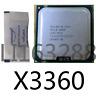 Intel Xeon X3360 LGA775 2.83 GHz 1333 MHz Quad-Core CPU Processor