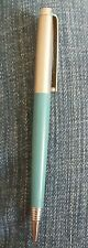 Parker Vintage Mechanical Pencil Turquoise