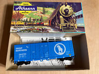 Athearn Ho Scale 40' G/L Box Great Northern 2092