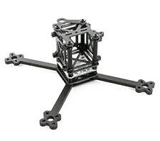 QAV-ULX 160MM Carbon Fiber FPV Racing Quadcopter Frame Multirotor PDB USA 45