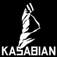 "Kasabian ""Kasabian: Self Titled"" Double 10"" Vinyl LP Record (New & Sealed)"
