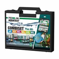 Valises de Tests Aquarium Proaquatest Combi Set Plus Nh4 JBL