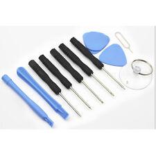 11 in 1 Universal Reparatur Werkzeug Set Schraubenzieher u.v.m. für Smartphones.