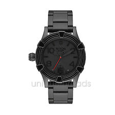 NIXON x STAR WARS Vader Black 38-20 SW, 38MM WATCH