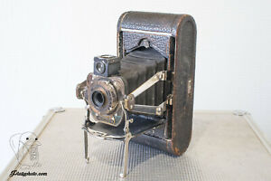 Kodak N°1A folding pocket (mod.C)