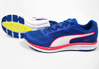 NEW MENS PUMA SPEED 500 IGNITE RUNNING SNEAKERS 18908105-SHOES-SIZE 12