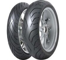 Pneumatici Gomme sporttourer Dunlop Sportmax Roadsmart 3 120/70zr17 (58w) TL