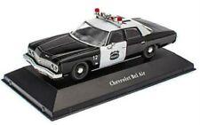Atlas 7598003 Chevrolet Bel Air 1:43 Polizei / Police