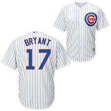 0ed6a152fb9 Kris Bryant Chicago Cubs MLB Fan Apparel   Souvenirs for sale