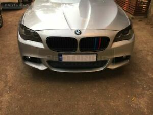 trim / headlight mask covers For BMW F10 / F11 + M5