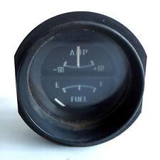 Datsun 260Z Temp / Oil Pressure Gauge