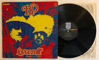 HP Lovecraft - H.P. Lovecraft II - 1968 US 1st Press (NM-) Ultrasonic Clean