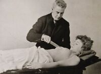 Antique Medical Light Therapy Photo 153 Oddleys Strange & Bizarre