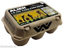 ALIEN XENOMORPH EGGS Weyland-Yutani 6-PACK Uova FACEHUGGER aliens egg NECA