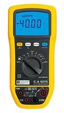 Chauvin Arnoux P01196775 5275 Multimètre Numérique