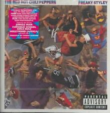 RED HOT CHILI PEPPERS - FREAKY STYLEY [BONUS TRACKS] [PA] [REMASTER] NEW CD
