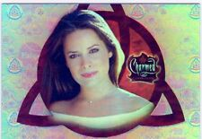 Charmed Connections Promo Card CC-UK