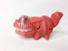 2007 Viva Pinata Burger King Toy Macaraccoon Red Sealed Collectible HTF