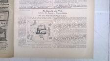 1909 83 n Eisenbahn im Burenkrieg Teil2 / Kiel Polizeidirektion