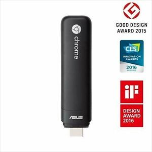 "ASUS HDMI stick Chrome OS device ""Chromebit"" chrome bits... from Japan"