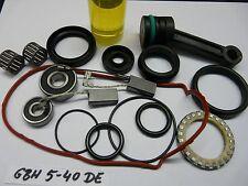 Bosch GBH 5-40 DE , Reparatursatz, Verschleissteilesatz, mit  Hammerkolben !!!!