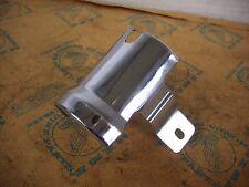 Auspuff Blende Krümmer, Sammler / Protector Muffler Band Honda CJ 250 T CJ 360 T