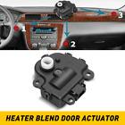 For Chevrolet Impala 2004-2016 HVAC A/C Heater Air Blend Door Actuator 604-108  for sale