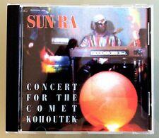 SUN RA - Concert For The Comet Kouthek - ESP 3033-2