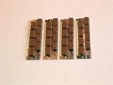 KURZWEIL 64MB Max Sample Ram Memory, K2000, K2000R. K2VP, K2VX, K2500, K2500R