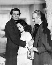 8x10 Print Merle Oberon Wuthering Heights 1939 #MOAY