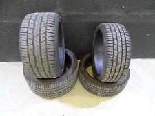 Continental TS830P Winterreifen N0 2x 235/35 R19 91W 2 x 295/30R19 100W Porsche