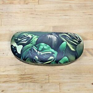 Battletoads Eye Glasses Hard Case Clam Shell Protector & Storage