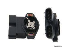 Hitachi Fuel Injection Throttle Switch fits 1996-2004 Nissan Frontier Xterra Que