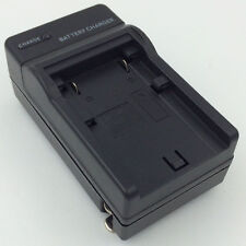 Battery Charger fit AA-VF8 JVC Everio GZ-MG130 GZ-MG130U GZMG130 Camcorder AC/US