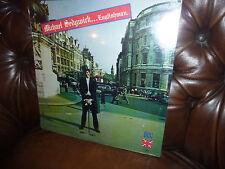 "Michael Sedgwick, Englishman, BEC Records 101, USA LP, 12"" Factory SEALED"