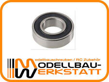 Keramik Kugellager 10x15x4mm 6700 2RS/C Keramiklager ceramic hybrid bearing