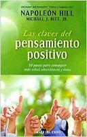 Libro Las claves del pensamiento positivo (Spanish Edition) by Napoleon Hill