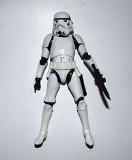 "Star Wars Han Solo Storm Trooper Disguise 6"" Loose Action Figure UK"
