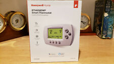 NEW Honeywell Home Wi-Fi 7 - Day Programmable Thermostat RTH6580WF